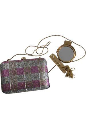 Judith Leiber Glitter Clutch Bags