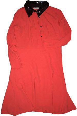 Sandro Women Dresses - Cotton Dresses