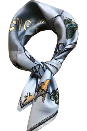 Longchamp Silk Scarves