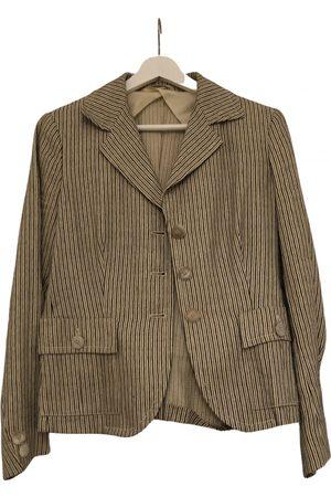 Max Mara Linen suit jacket