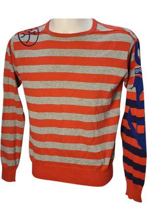 JC DE CASTELBAJAC Cotton Knitwear & Sweatshirt