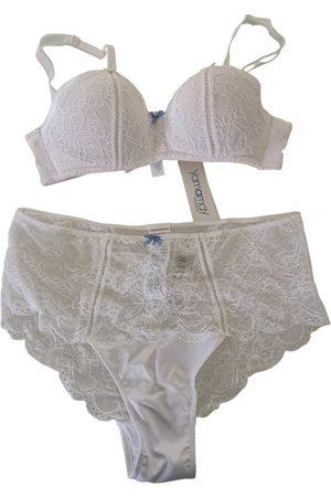 Yamamay Lace lingerie set