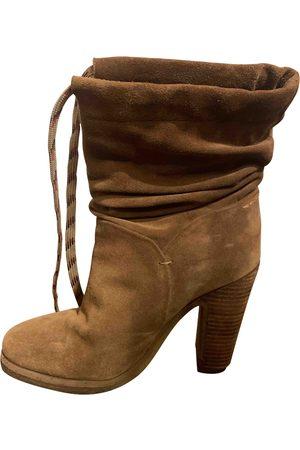 Chloé Women Boots - Suede Boots