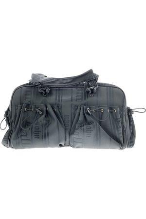 John Galliano Cloth Handbags