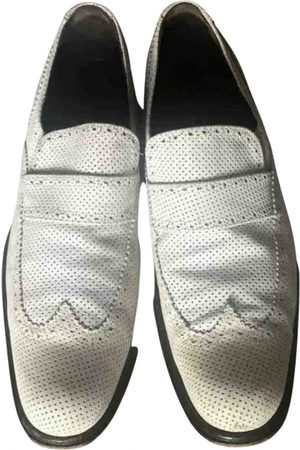 Dsquared2 Leather flats