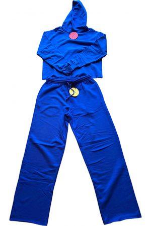 The Pangaia Cotton Jumpsuits