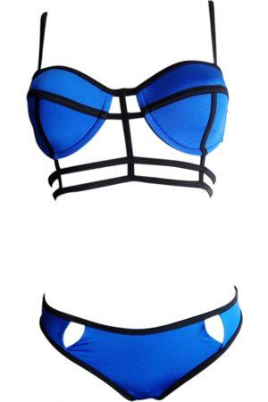 MOEVA Lycra Swimwear