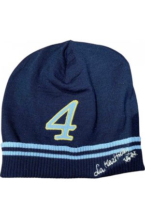 La Martina Men Hats - Wool Hats & Pull ON Hats