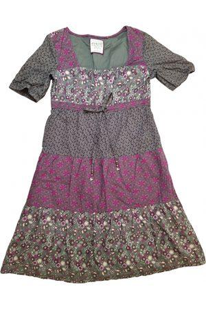 Esprit Multicolour Cotton Dresses