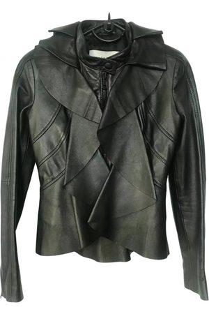 VALENTINO GARAVANI Women Leather Jackets - Leather Jackets