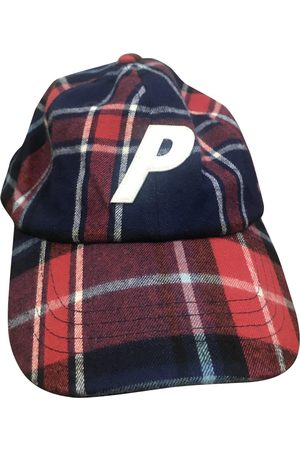 PALACE Cotton Hats & Pull ON Hats