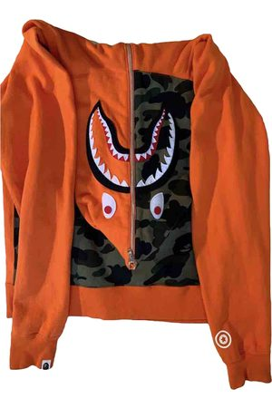 AAPE BY A BATHING APE Cotton Jackets