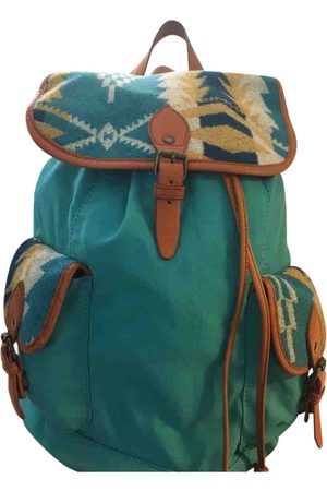 Pendleton Cloth Bags