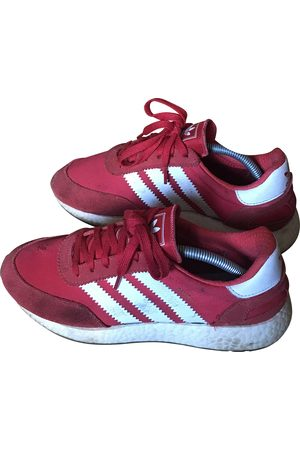 adidas Polyester Trainers