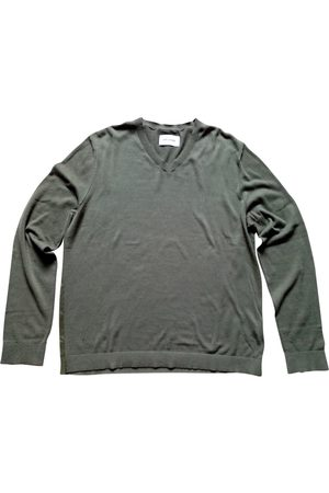 Zadig & Voltaire Khaki Cotton Knitwear & Sweatshirts
