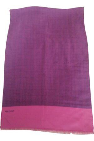 VALENTINO GARAVANI Silk Scarves & Pocket Squares