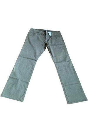 Vince Multicolour Trousers