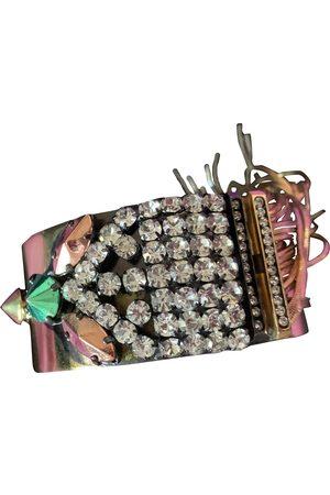 Iosselliani Steel Bracelets