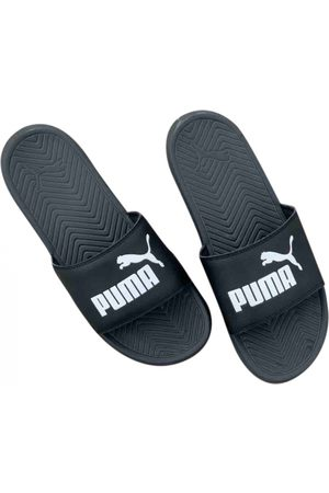 PUMA Rubber Sandals