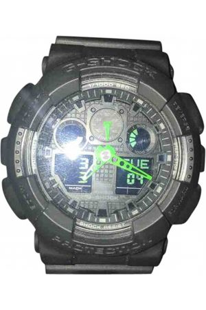G-Shock Rubber Watches