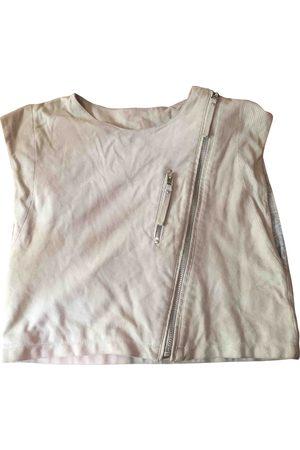 Iro Short vest