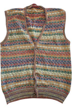 Missoni Multicolour Cotton Knitwear & Sweatshirts