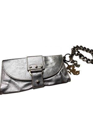 Gianfranco Ferré Leather Clutch Bags