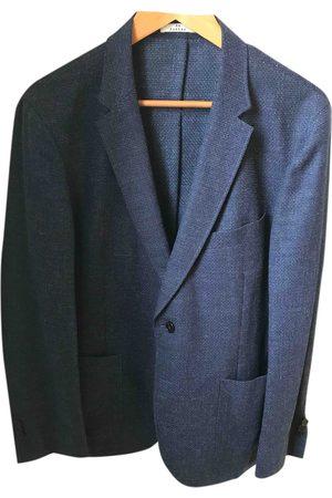 De Fursac Wool Jackets