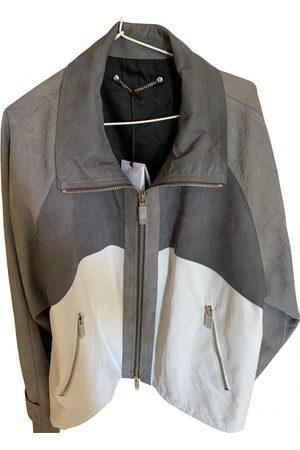 Berluti Leather jacket