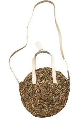 The White Company Wicker Handbags