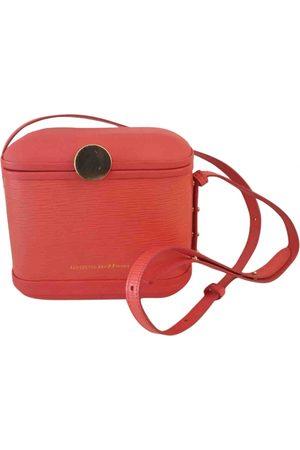 BENEDETTA BRUZZICHES Leather handbag
