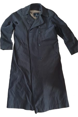 London Fog Polyester Trench Coats