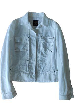 KRIZIA Linen jacket