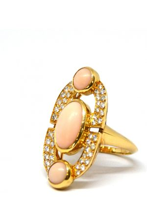PIAGET Yellow gold Rings