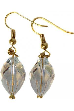 MARGUERITE DE VALOIS Crystal earrings