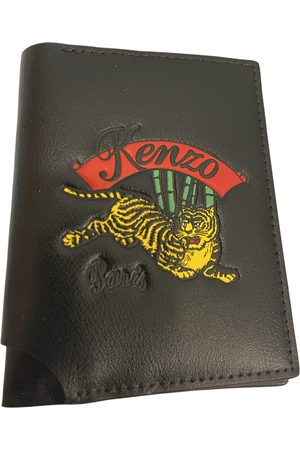 Kenzo Tiger leather small bag