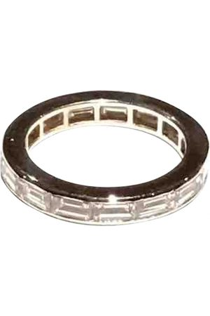 Van cleef Metallic White Rings
