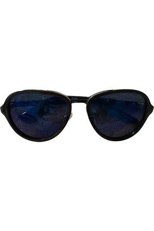 3.1 Phillip Lim Metal Sunglasses