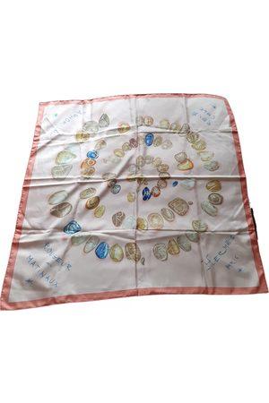 Hermès Carré Géant silk 140 silk scarf