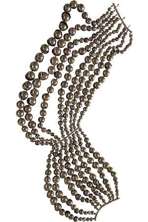 Dior Silver Necklaces