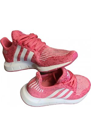 adidas Men Sneakers - Ultraboost cloth high trainers