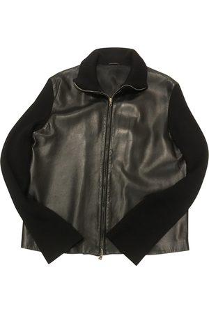 VALENTINO GARAVANI Men Leather Jackets - Leather Jackets