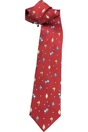 Celine Silk tie