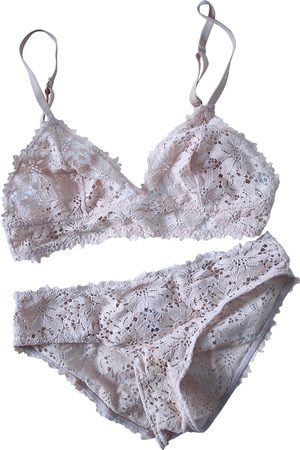 & OTHER STORIES & Stories Cotton Lingerie