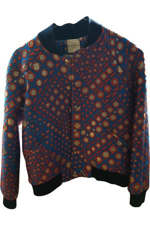 ROSEANNA Glitter Leather Jackets