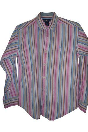 Ralph Lauren Multicolour Cotton Shirts