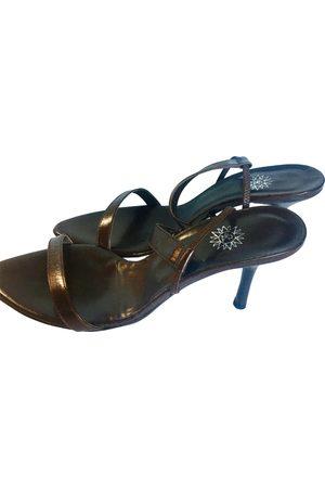 Colisée De Sacha Leather heels