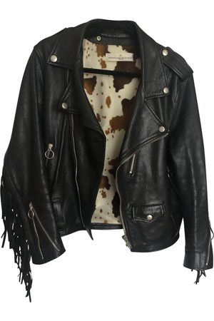 Golden Goose Women Leather Jackets - Leather Jackets