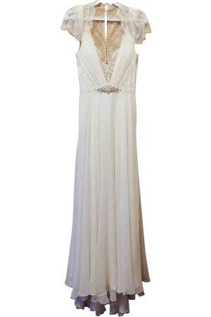 Jenny Packham Silk dress