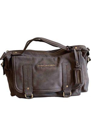 Piquadro Velvet handbag